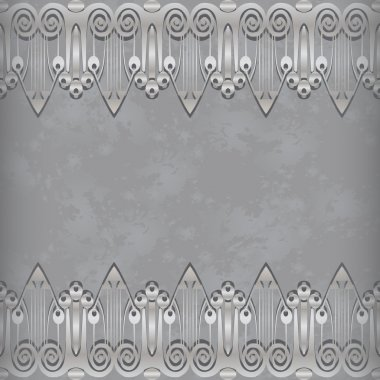 Abstract pattern for invitations, cards