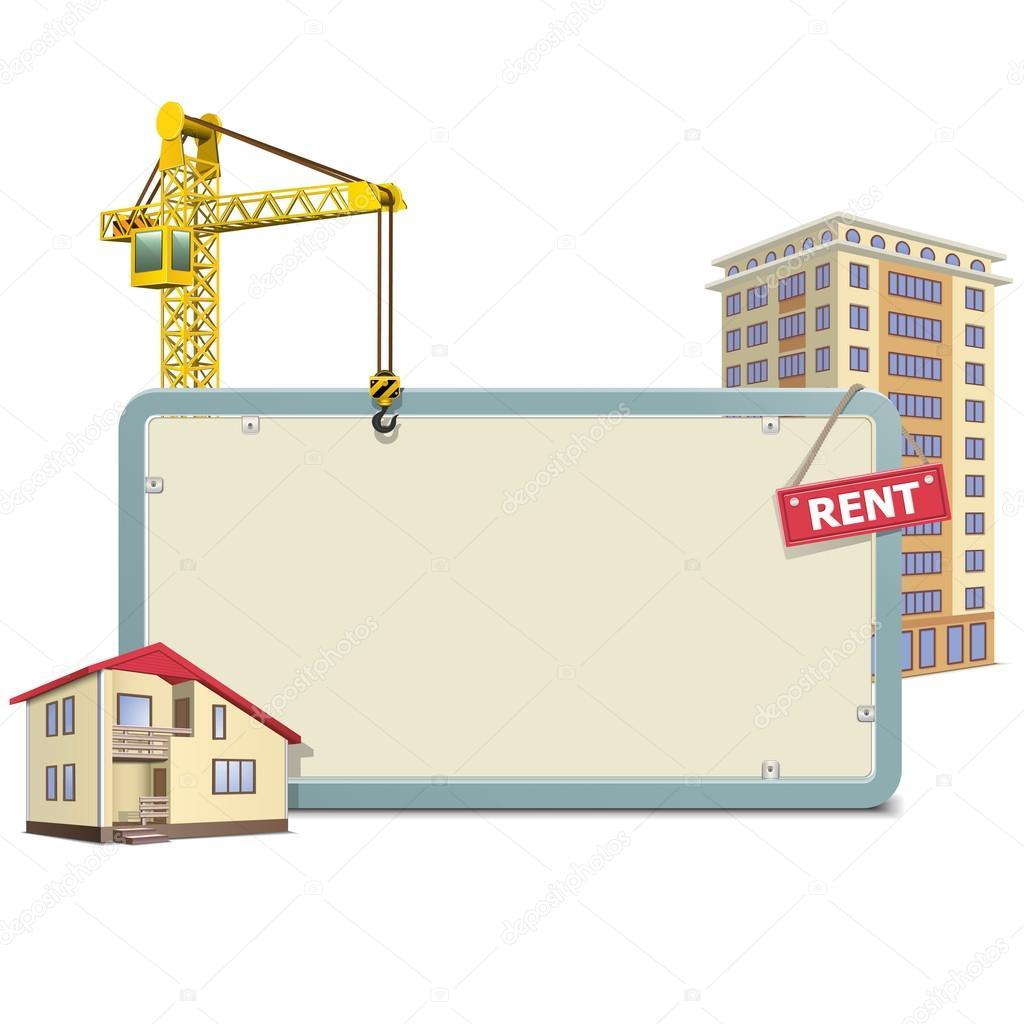 Vector Homebuilding Board