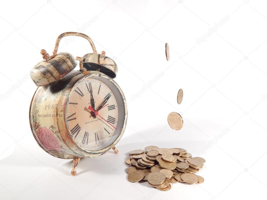 egy óra pénz, hogyan lehet)