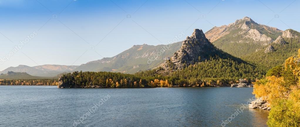 lake Burabai