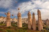 Photo Baloons Cappadocia