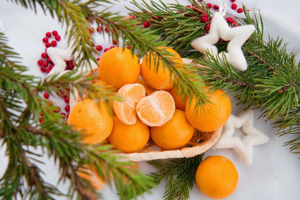 это картинки фрукты новый год воды