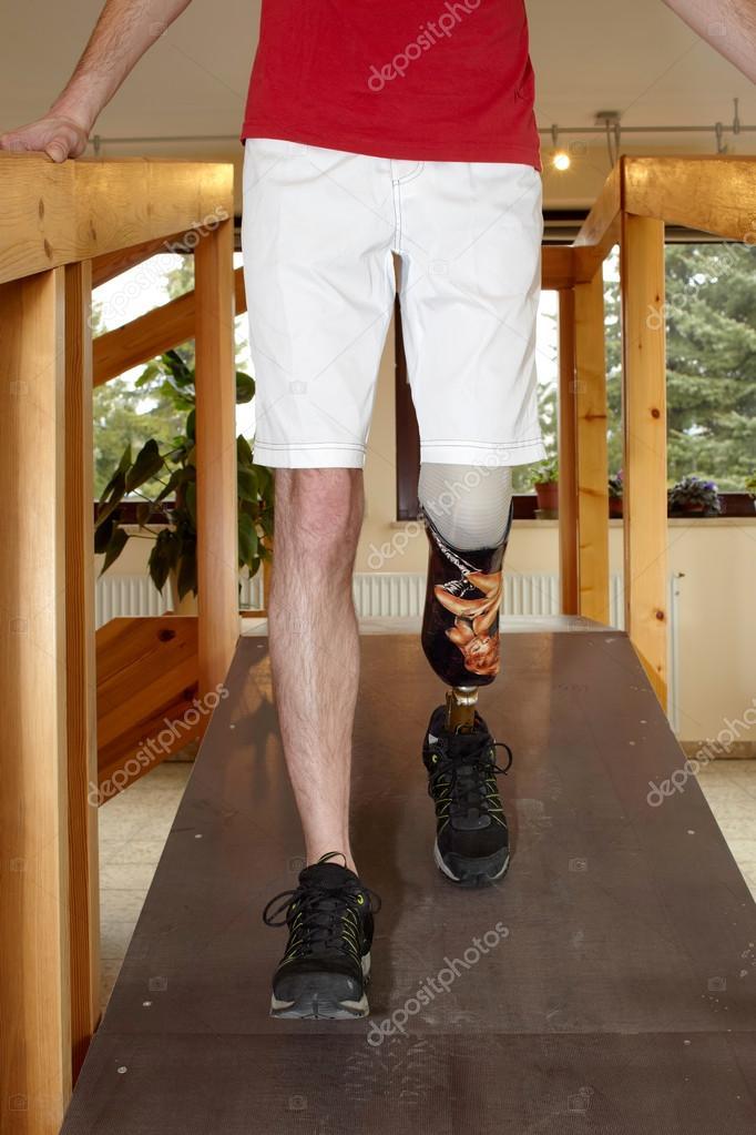 porteur de prothèse masculine formation à