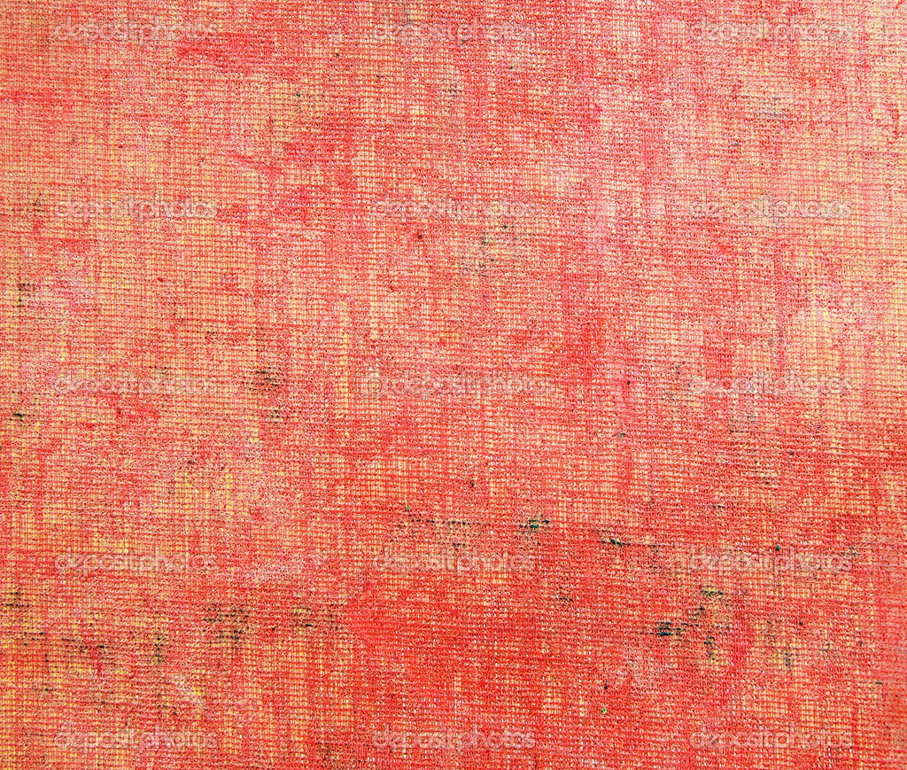 Hardcover Book Texture : Old red hardcover book texture — stock photo