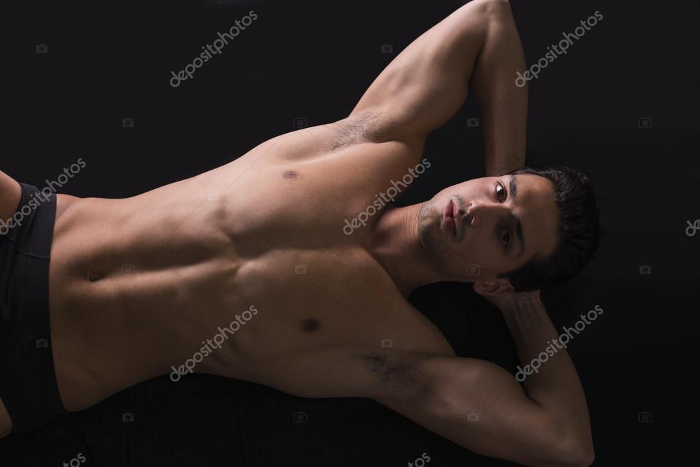 Skinny porn masturbation