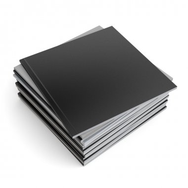 Catalogs or magazines