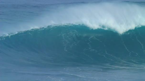 Ocean wave összetörő
