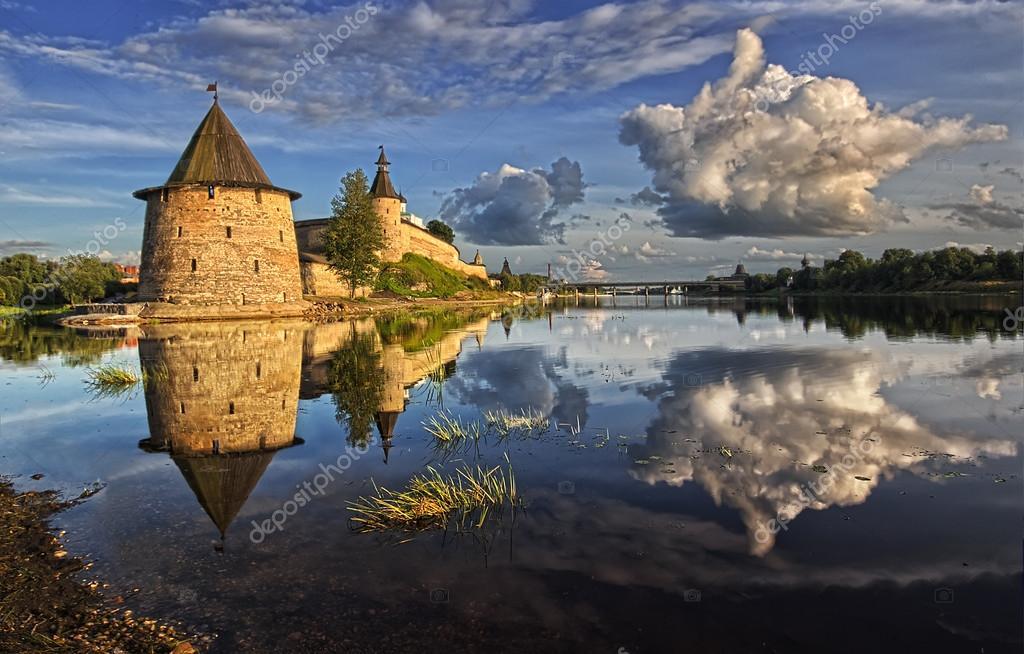 Pskov duality