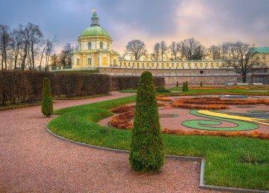 Large Oranienbaum Palace