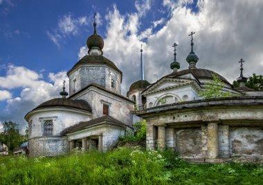 Pyatnitskaya Church