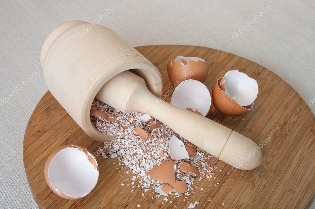 kalcium i ägg