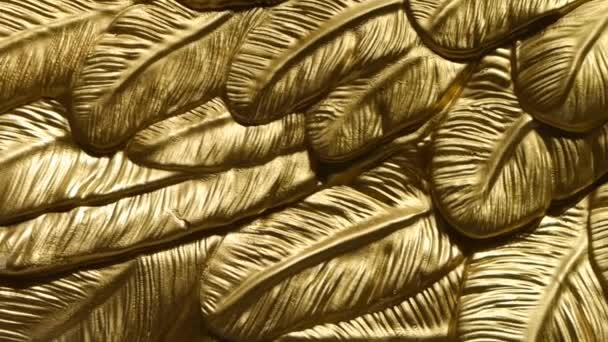 Golden angel szárnyak