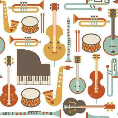 Jazz pattern