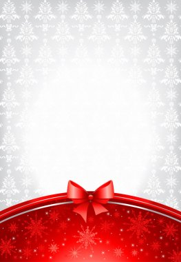 Holiday background with space for text clip art vector