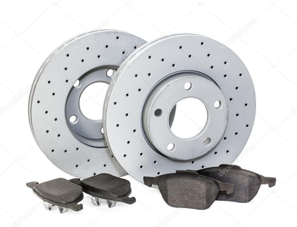 Car Brake Parts >> Auto Parts Brakes Stock Photo C Arabella 17 51584377