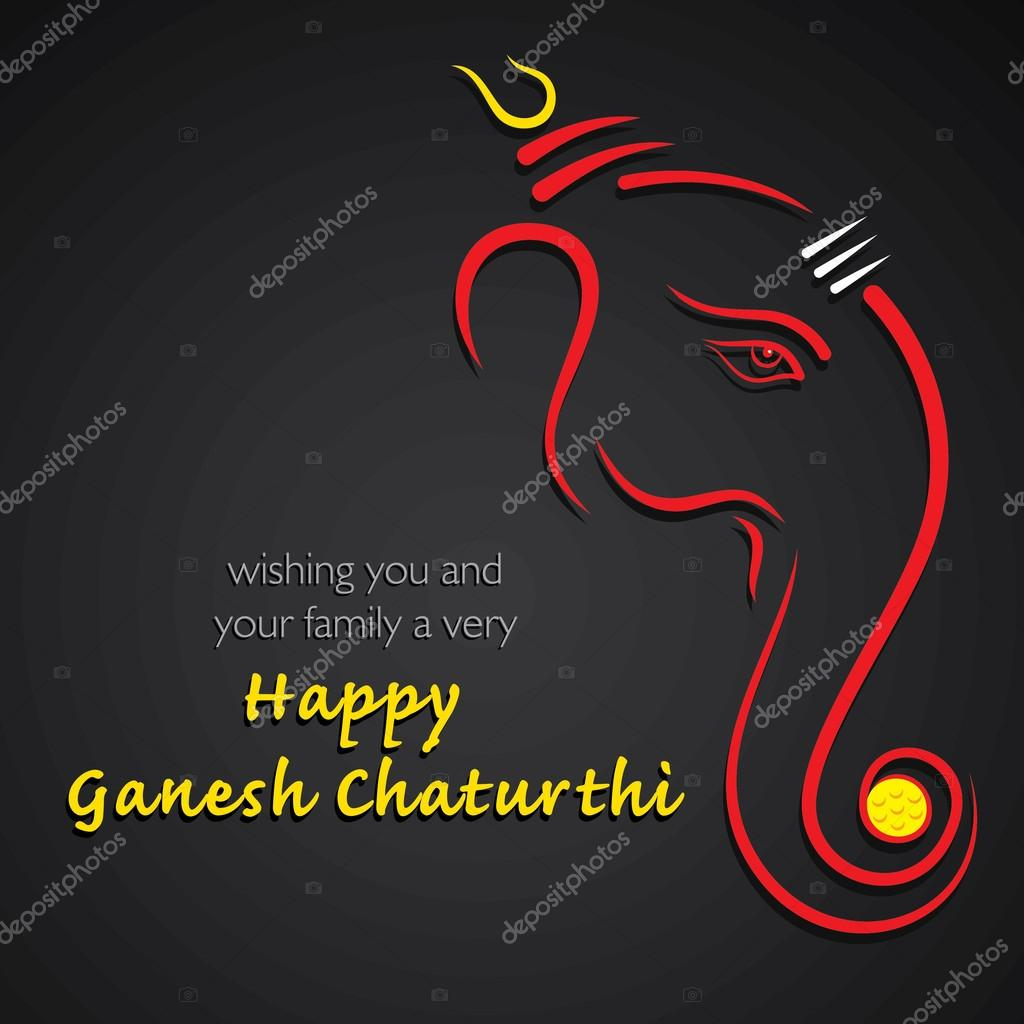 ᐈ Godganesh Stock Images Royalty Free Lord Ganesh Vectors Download On Depositphotos