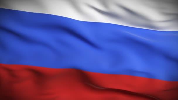 zászló Oroszország
