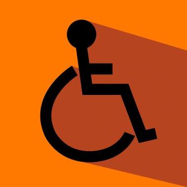 disable vector icon