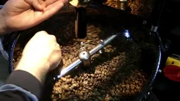 Kávovar pražení