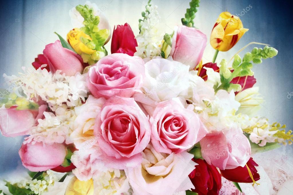 mazzi di fiori belli foto stock alna3 36468989