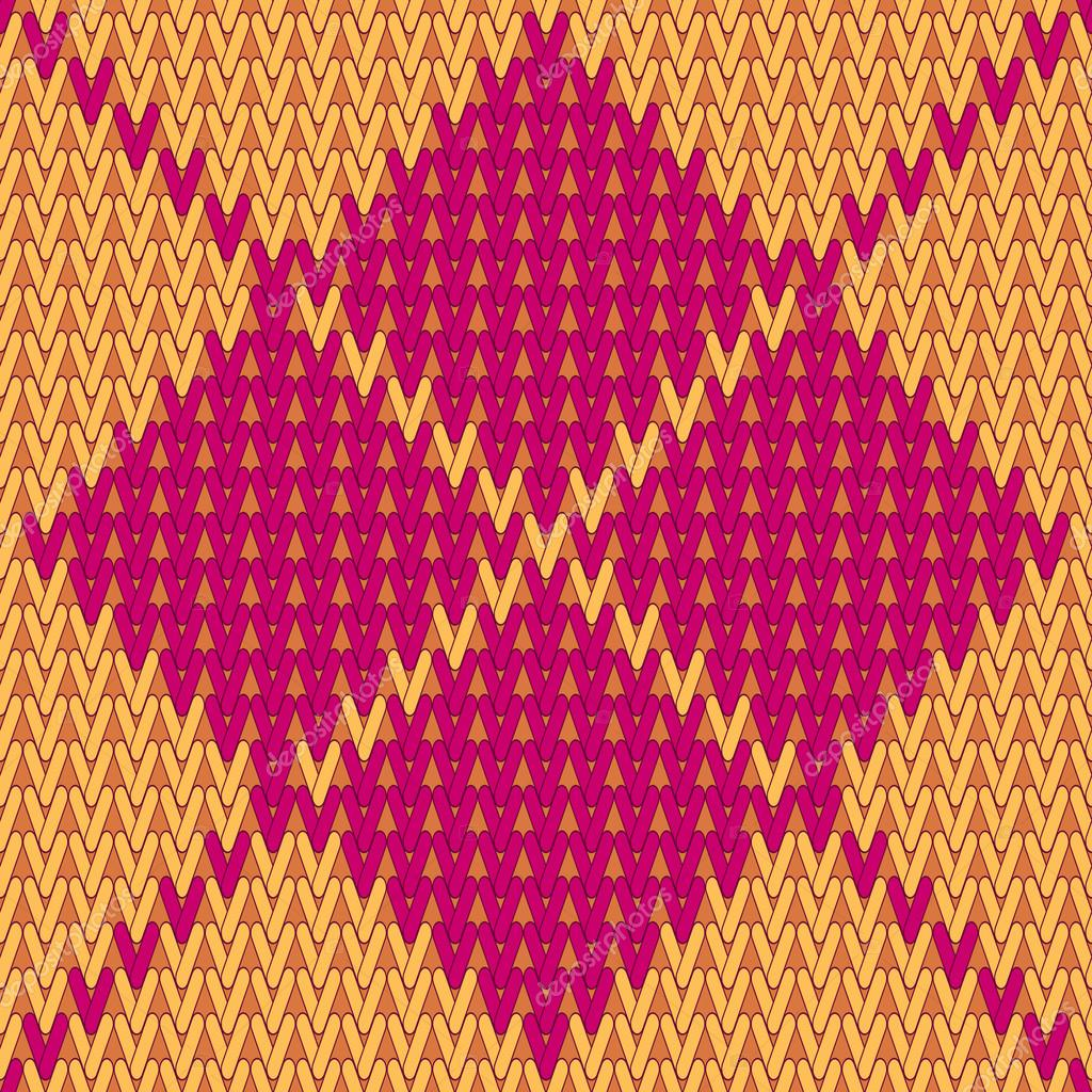 Pics photos merry christmas argyle twitter backgrounds - Vector Knitting Seamless Background Argyle Pattern Stock Vector 42283487