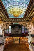 Photo Palau Música Catalana, Barcelona