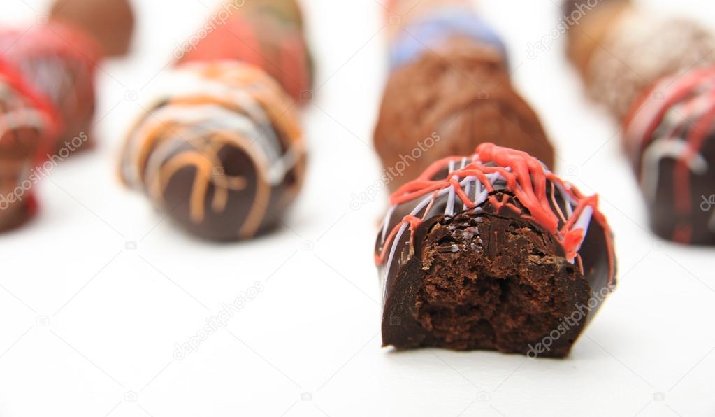 chocolade als cadeau