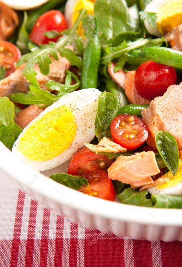 dieta del huevo y tomate