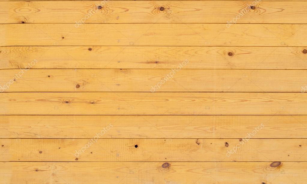 The varnished boards