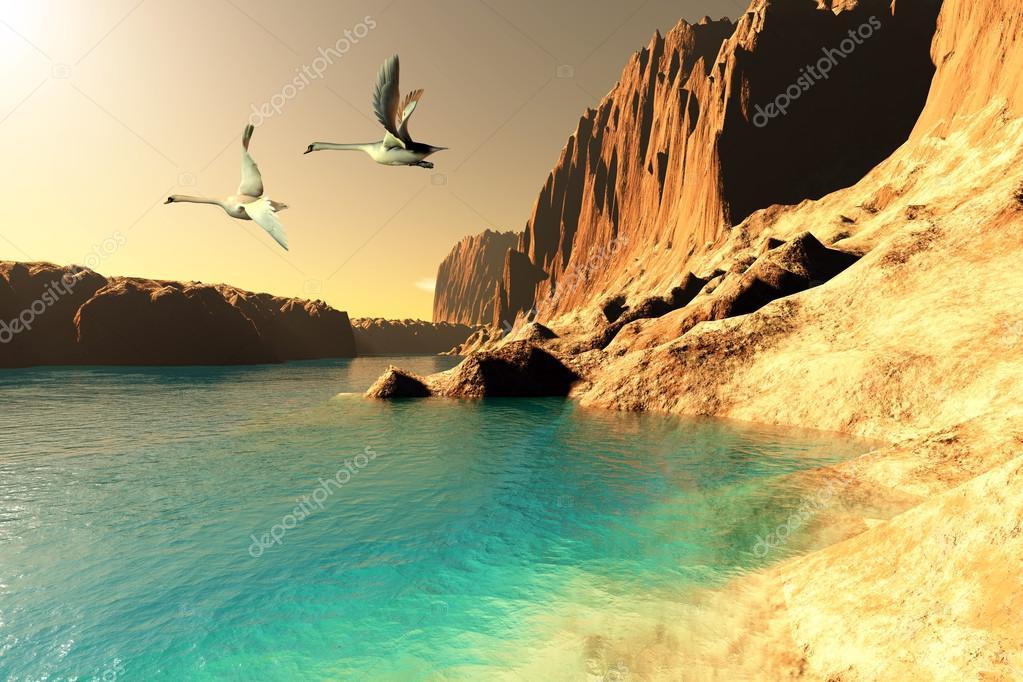 Quasimodo Seascape