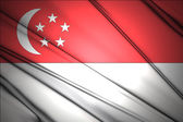 Fotografie Turkey Flag