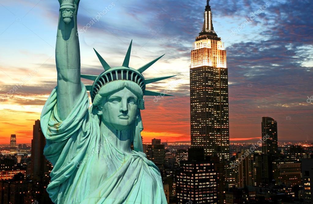 Liberty Company Nyc Tour