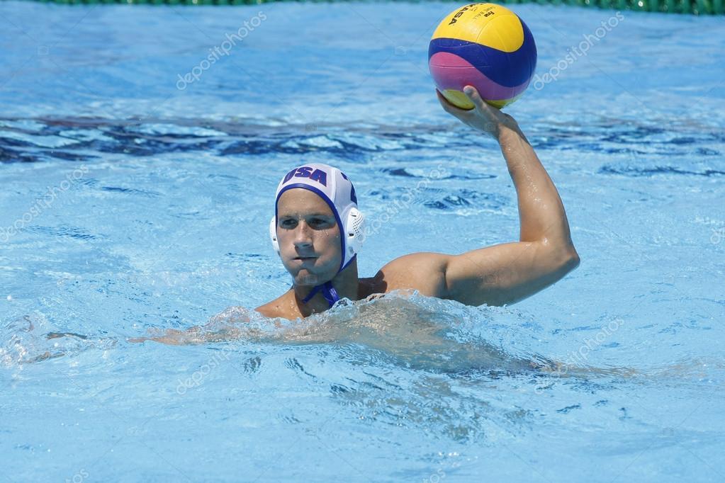 wpo: 世界水泳選手権 - アメリカ...