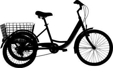 Vector Cargo Bicycle