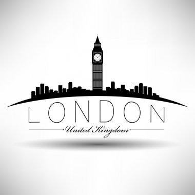 London Silhouette Design