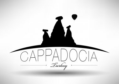 Modern Cappadoca Skyline Design