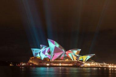 SYDNEY, AUSTRALIA - MAY 28: Sydney Opera House