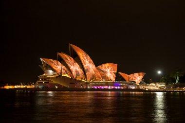 SYDNEY, AUSTRALIA - MAY 27: Sydney Opera House