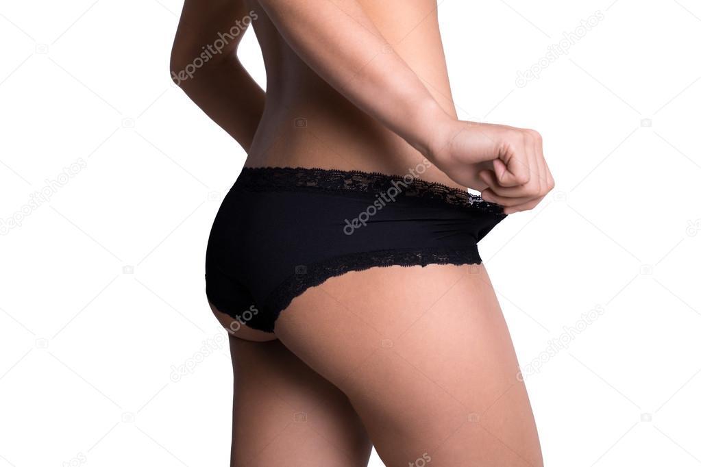zwarte kont lesbiennes