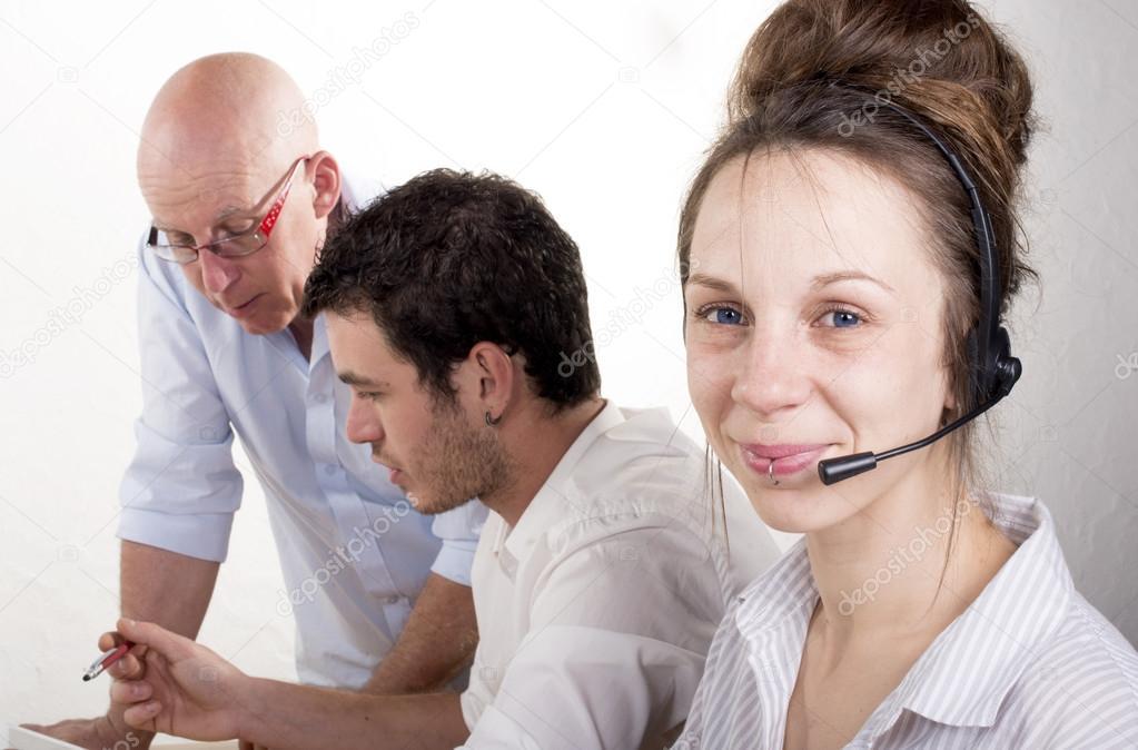 Technician Group-Office