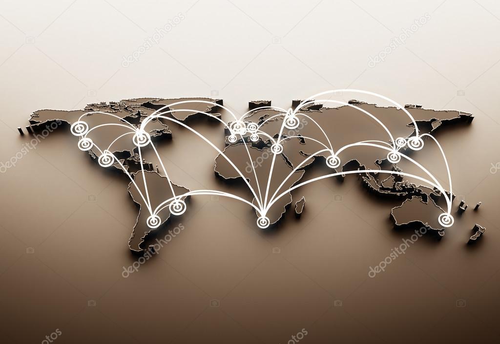 Globe Communications