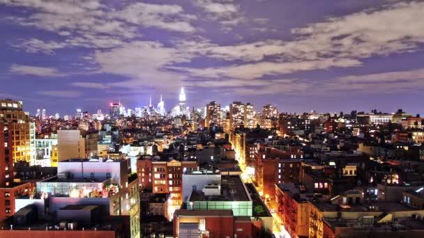 New york v noci