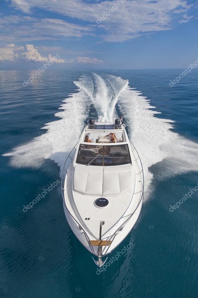 Barche a motore, rio yacht migliori yacht italiani