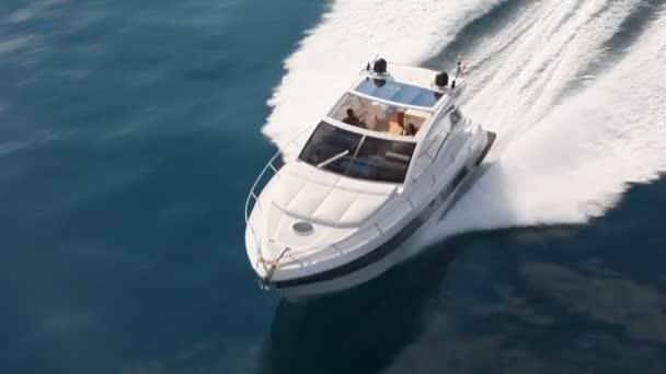 Motorboot, Rio-Yachten bester italienischer yacht