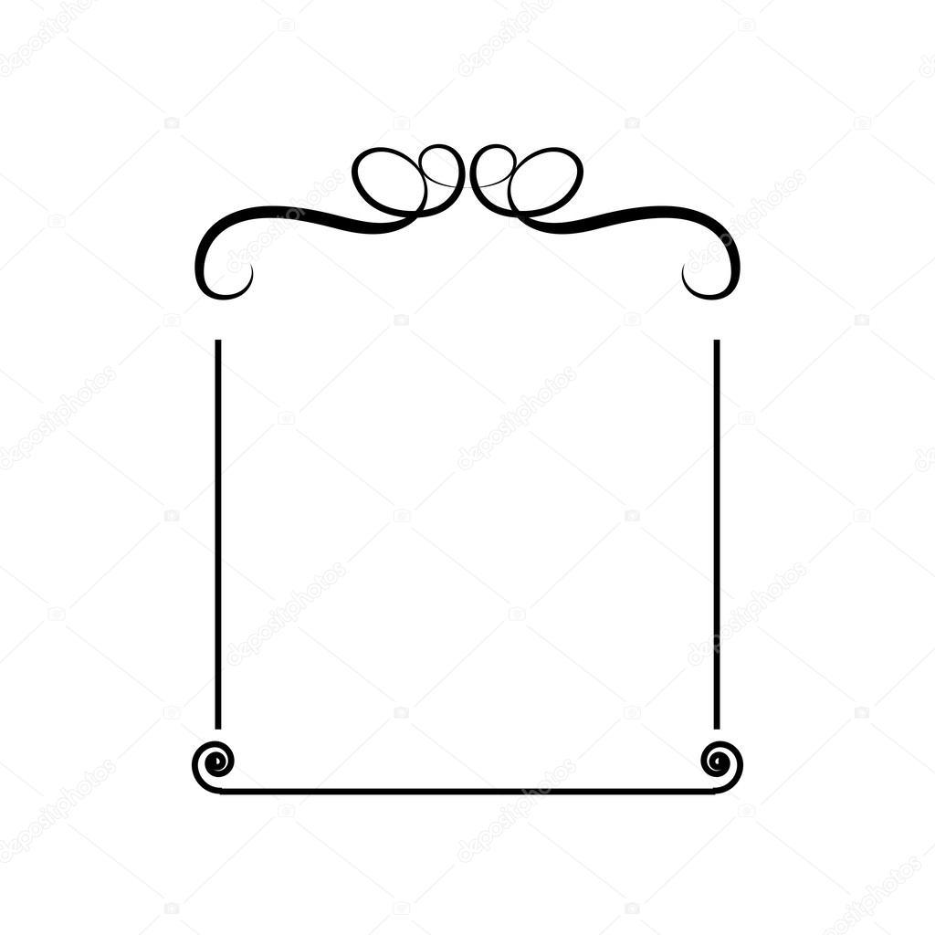 marco vintage — Vector de stock © Ostancoff #35560059