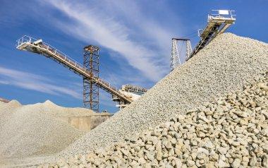 Gravel Quarry