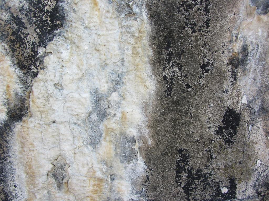 Natural Stone Wall Grunge Texture Background — Stock Photo ...