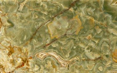 Onyx Verde plate