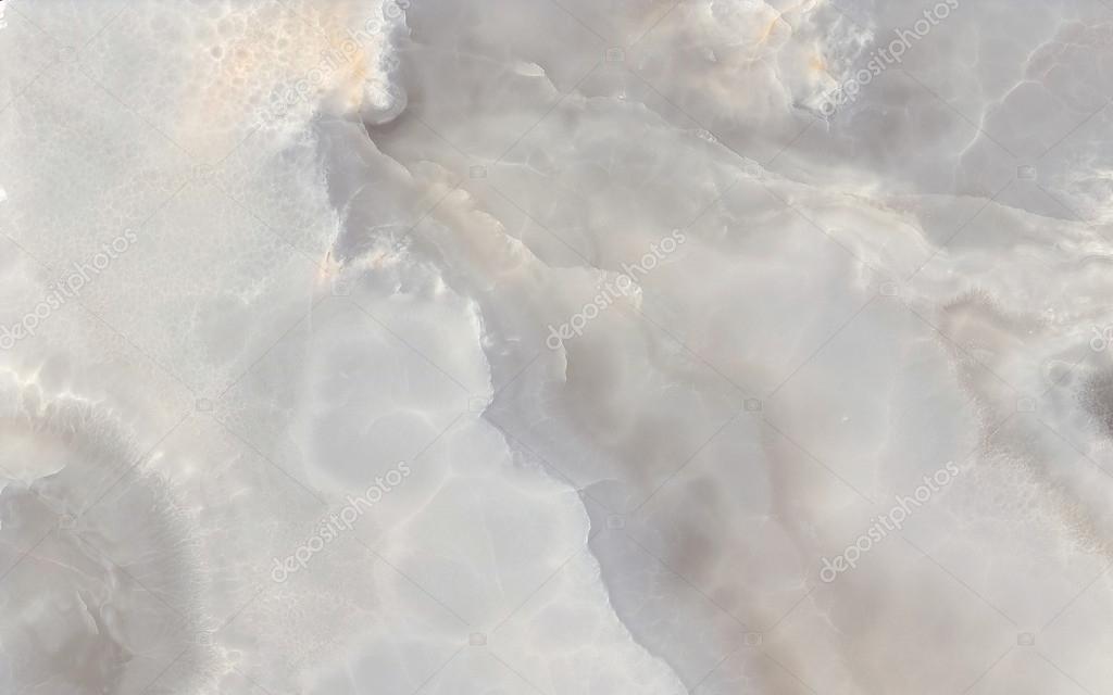 Light stone surface