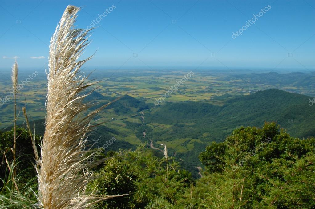 General view Serra Geral National Park